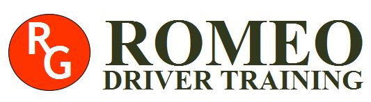 Romeo Driver Training Chester